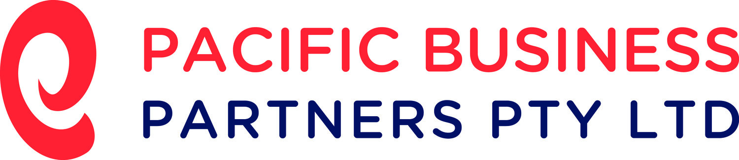 Pacific Business Partners