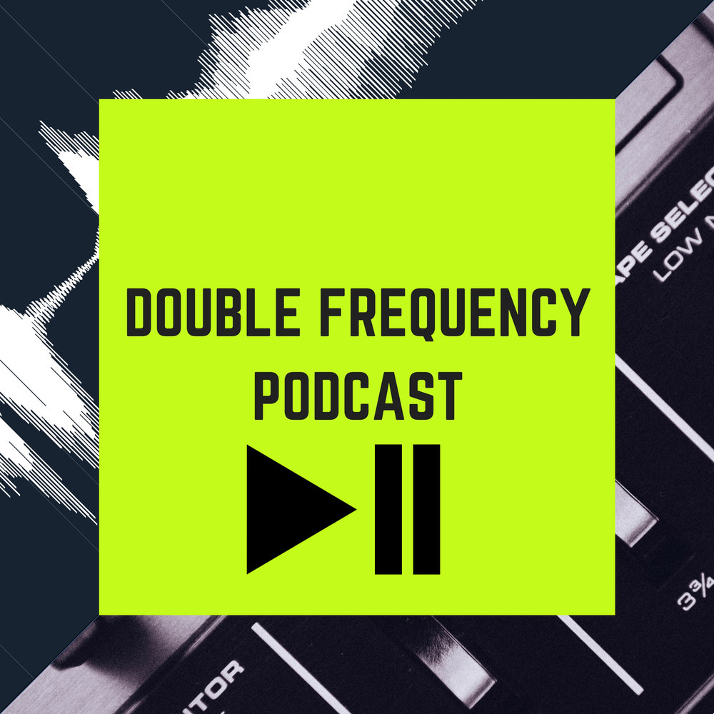 double frequency logo Ableton live 10