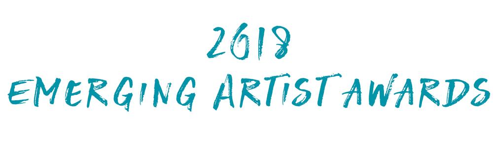 Emerging Artist Award 2018.png