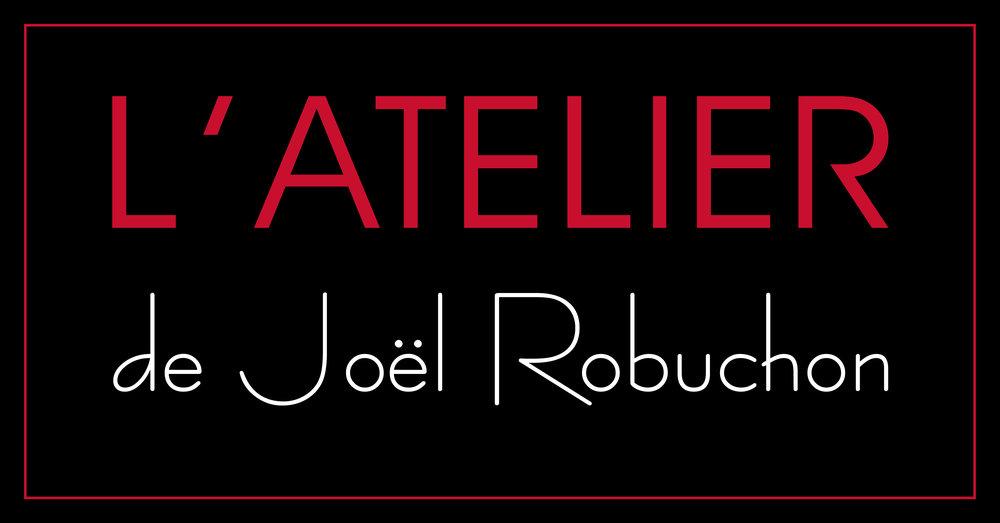 L'ATELIER DE JOEL ROBUCHON SANS VILLE avec CADRE 186C.JPG