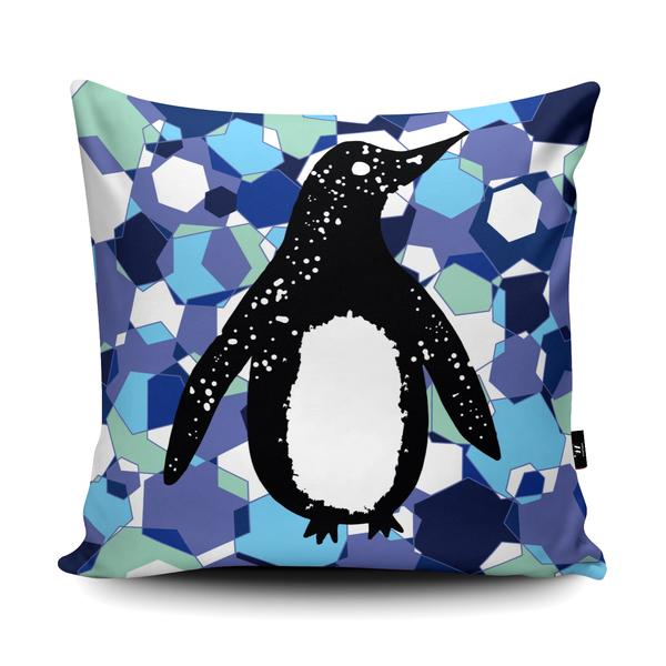 GEO PENGUIN Wraptious Cushion Competition Entry