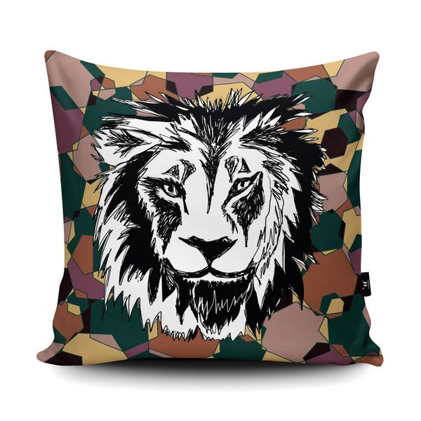 GEO LION Wraptious Cushion Competition Entry