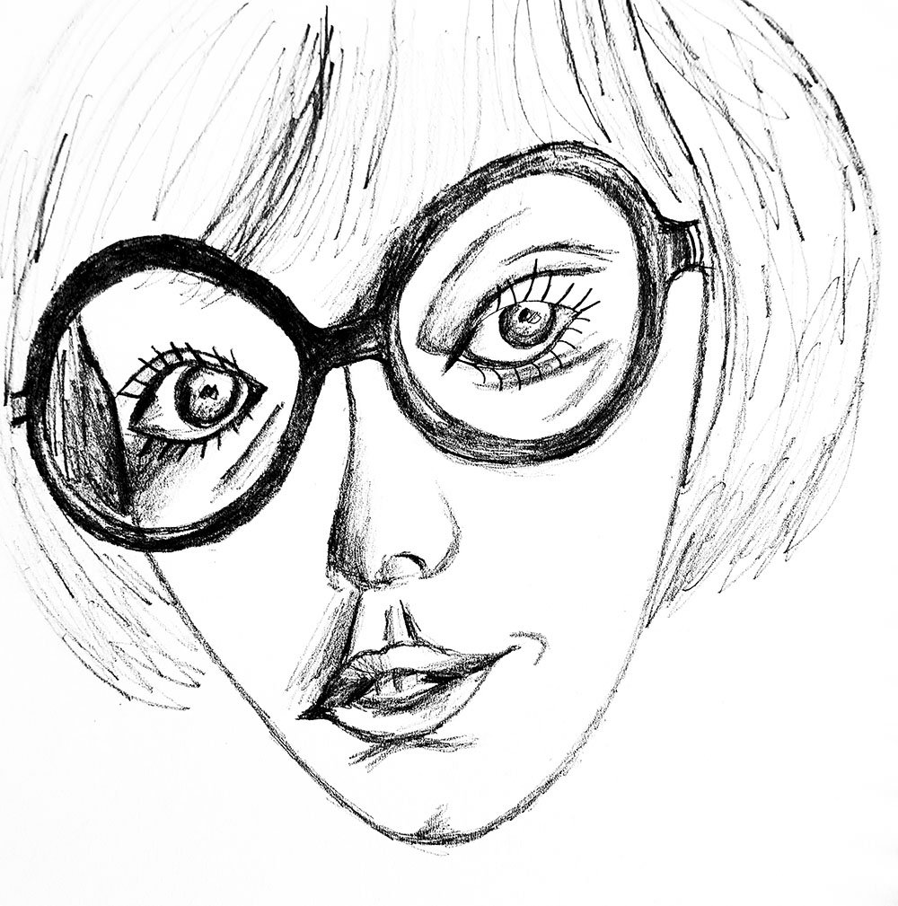 Lady with Glasses sml by Rebecca Johnstone.jpg