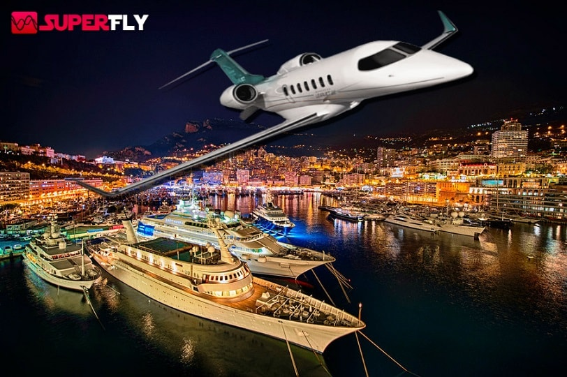 return Private jet Charter price from London to Nice or cannes: £7,000 - £10,500approx Flight Times: 1 hr 45 mins  Call +44 (0) 208 242 4992 to book your private jet to nice or cannes for monaco - private jet to monaco yacht show