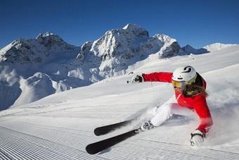 St Moritz - Corviglia - Best overall resort