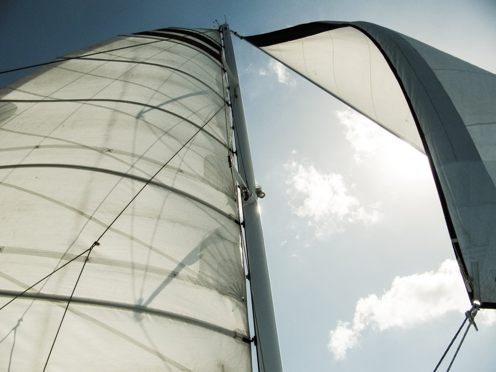 The Future of Sailing   The world's most comprehensive app for skippers, crew and clubs.