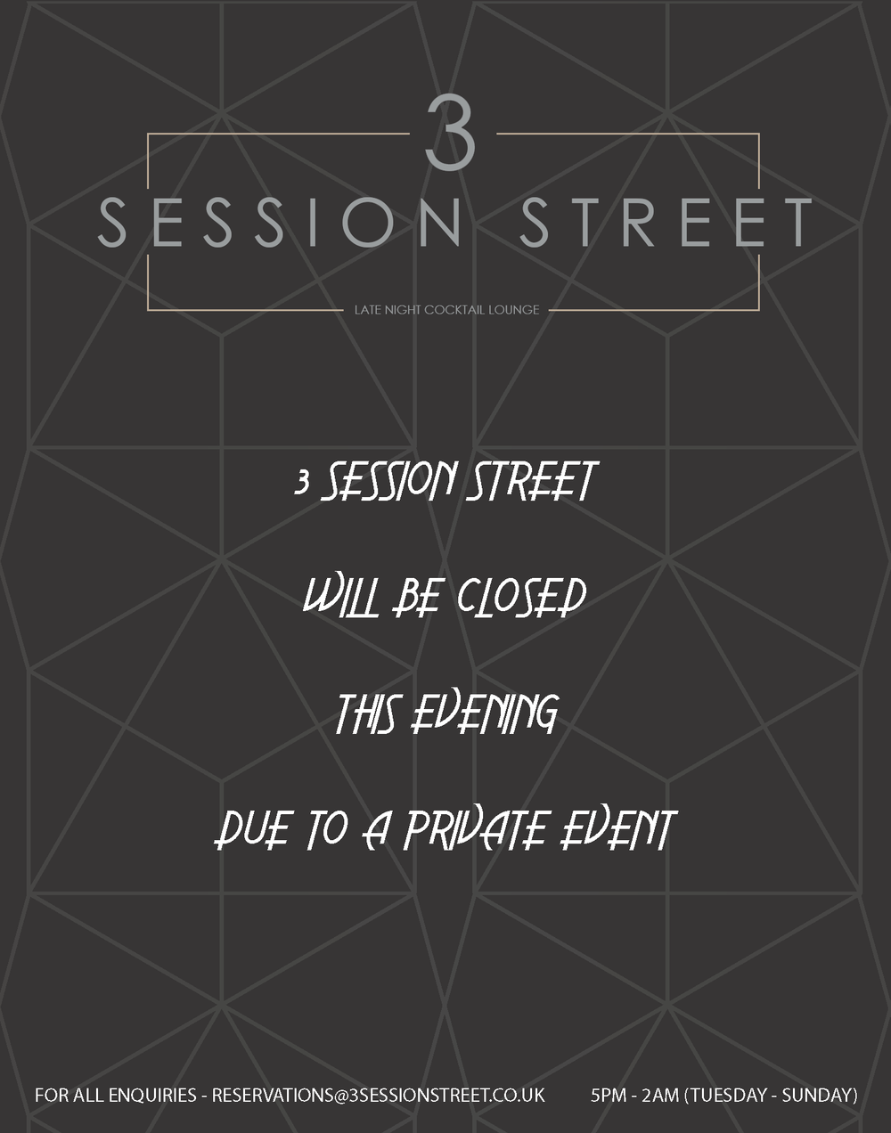 Closed for event sign.png