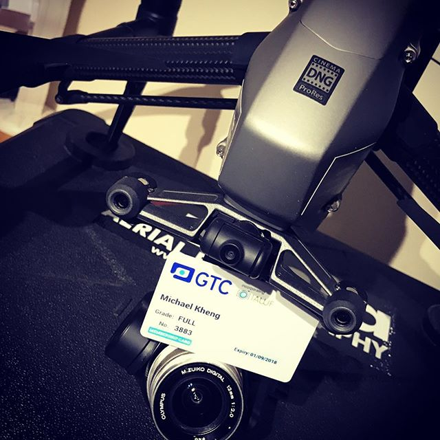 Proud to be a full member of the Guild of Television Camera Professionals @gtc_tv  #Drone #Drones #Dronestagram #Dronephotograph #uav #droneoftheday