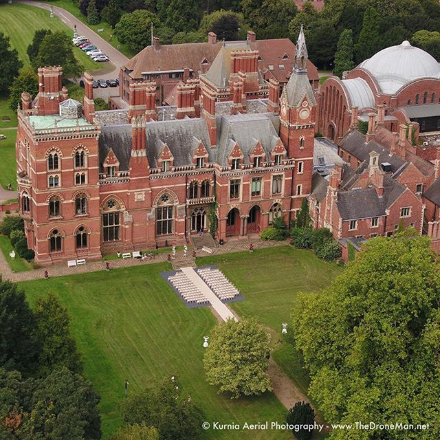 Perfect venue for a wedding @KELHAM_HALL