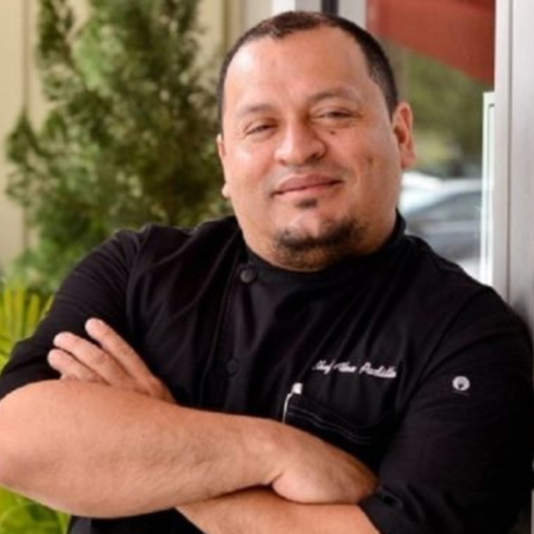 Alex Padilla (Original Ninfa's on Navigation)