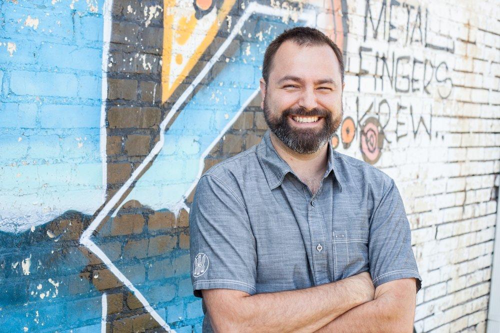 Aaron Clemins (Kuchnia & Keller)