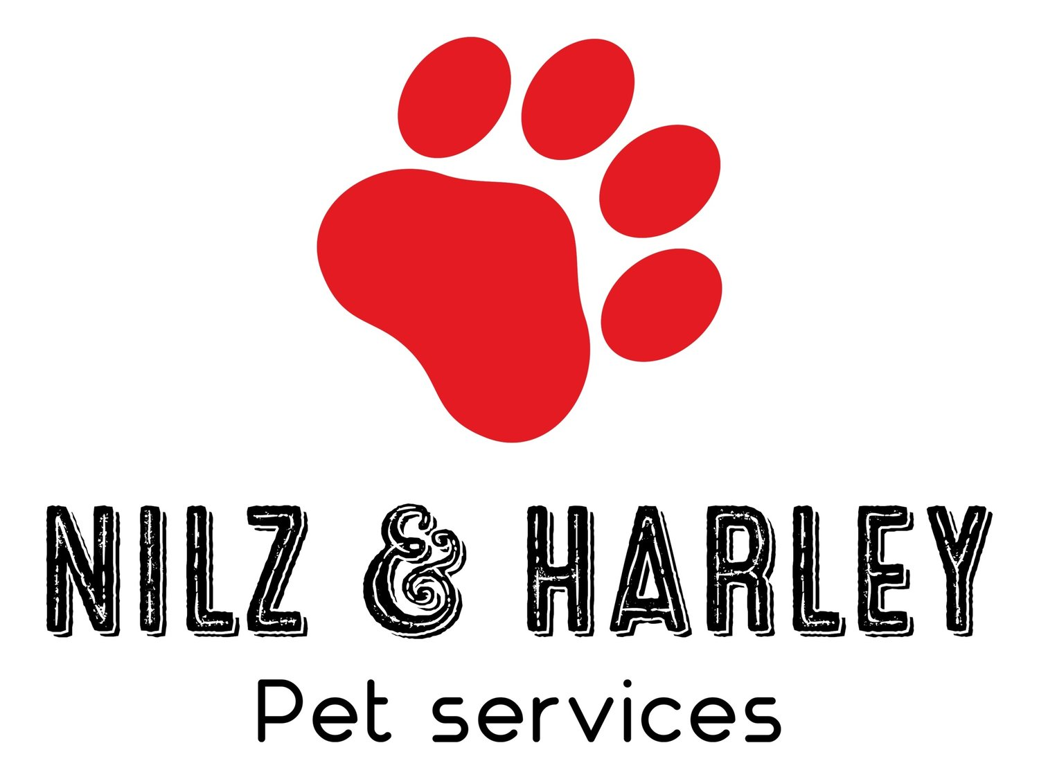 Nilz and Harley Pet Services