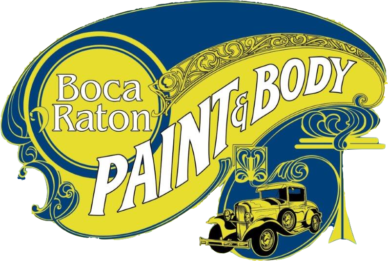 Boca Raton Paint & Body