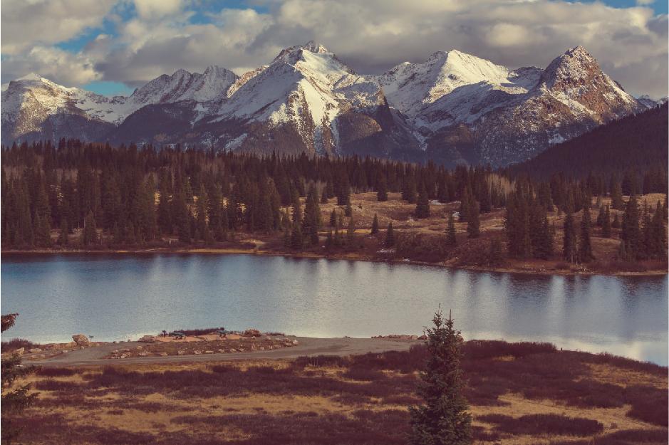 B Inspired_Colorado Rocky Mountains Hiking Retreat