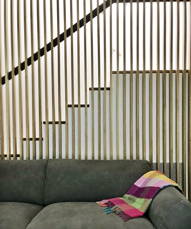 Sneak peek of one of my favorite features in our #westlakemoodymodern duplex by @alterstudio - I'm a sucker for slats and can't wait to style it out! . . . . . . . . . #interior_and_living #austintx #interiorinspiration #interiorstyle #interiorandhome #interiordesigner #interiorlovers #interiorstylist #interiorforinspo #interiorlovers #holidaydecor #interiorbloggers #interiordesign #interiors #interior #style #interiorstyling #interior_design #stylist #homegoods #designworkshop #hygge #cozydecor #decorate #homedecor #moderndesign #interiorstylist #diningroom #scandidesign #alterstudio