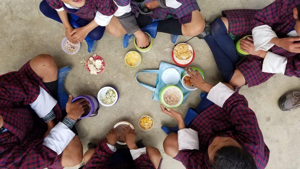 Nutricion y bienestar