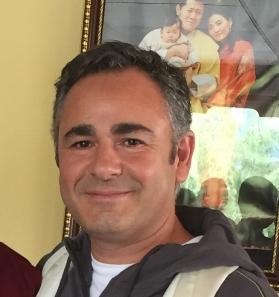Luis Gallardo - Focus on Legacy Building