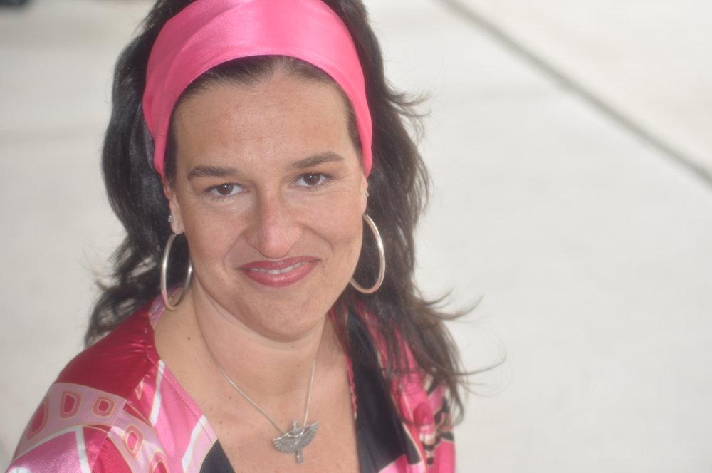 Renata Braun - Focus on Theta Healing