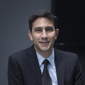 JAVIER GARCÍA IZA