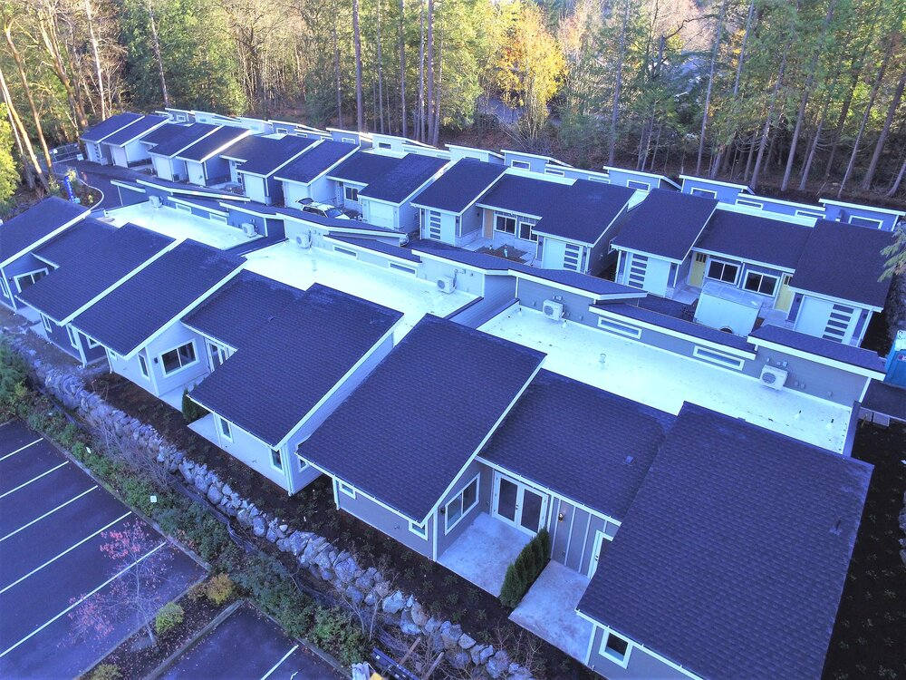 Spiritwood Cottages - Issaquah