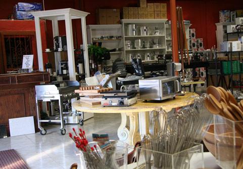 RestEquipment&Smallware