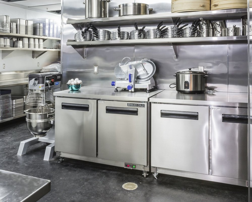 KitchenEquipment