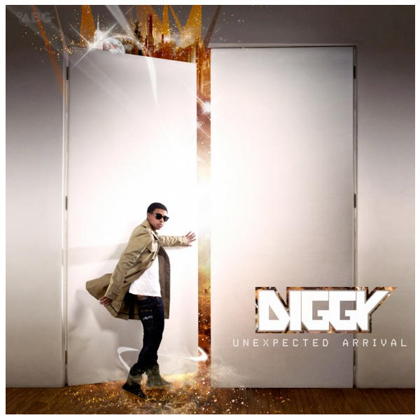 1916 lands 6 placements on Diggy Simmons' Album 'Unexpected Arrival'   Atlantic Records artist Diggy Simmons' debut album, '2 Up', 'Tom Edison', 'I Need To Know', 'Unforgivable Blackness', 'What's Going On' and 'MSG' Co-Written by 1916's own Xplict, The Monsters and The Strangerz.