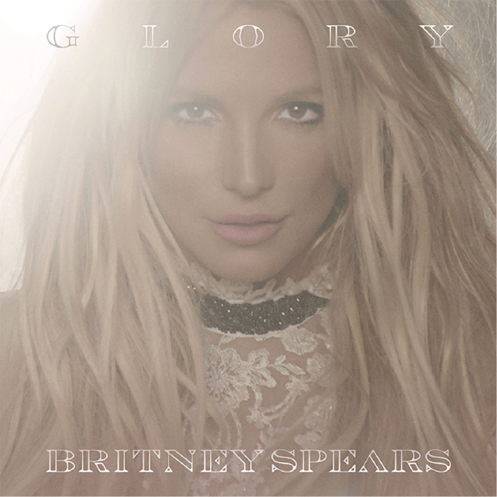 Two songs on Britney Spears'  Glory  Album:  Man On The Moon  and  If I'm Dancing . Co-written by Sterling Fox and Marcus Lomax.