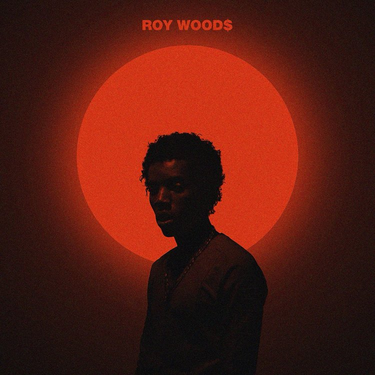 Roy Woods 2 Songs