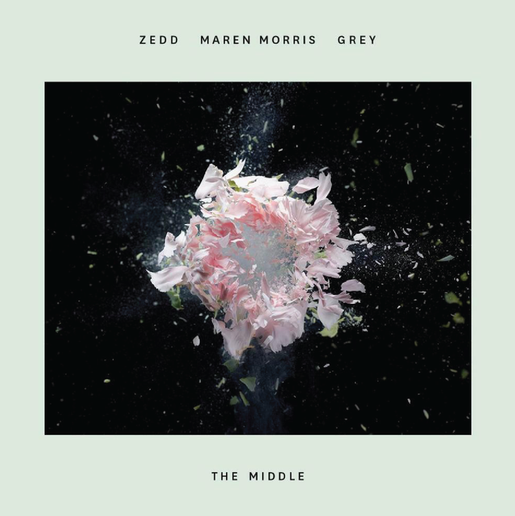 Hear Maren Morris Sing on Vibrant New Zedd Song 'The Middle'