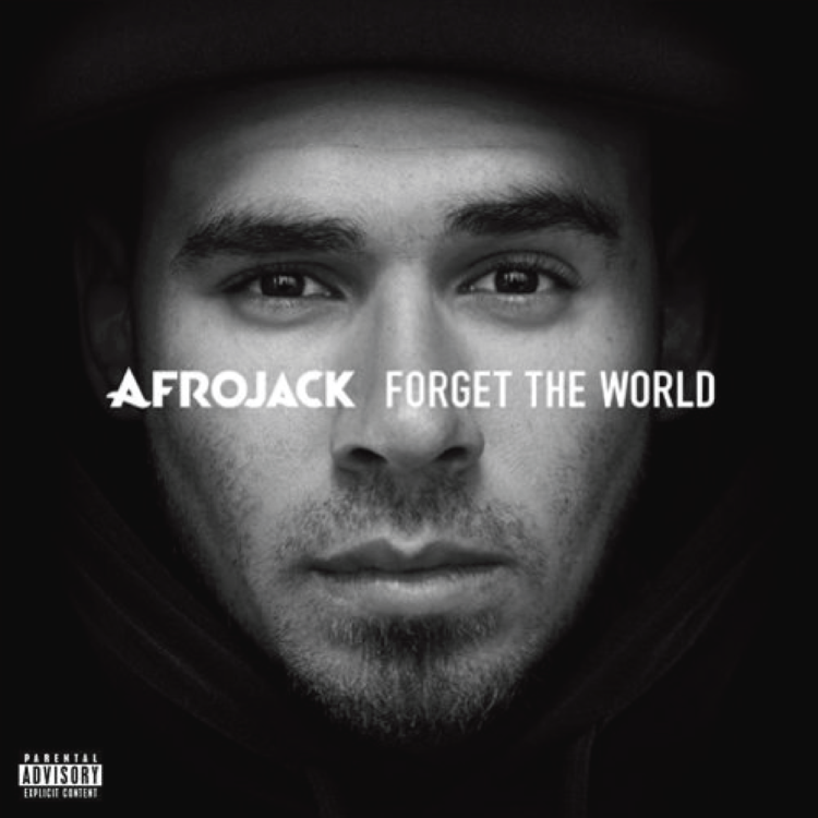 Afrojack - Born To Run