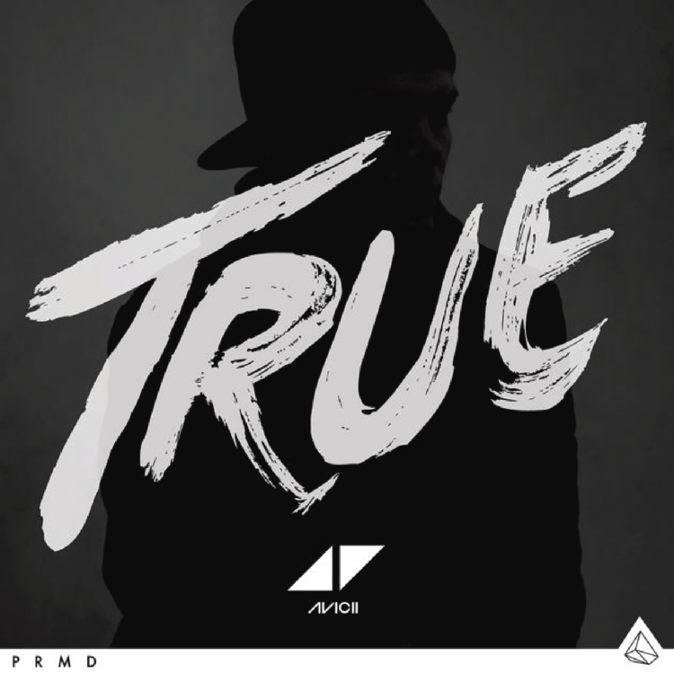 SHAME ON ME - AVICII