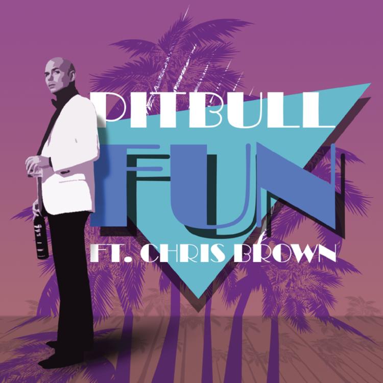 FUN - Pitbull