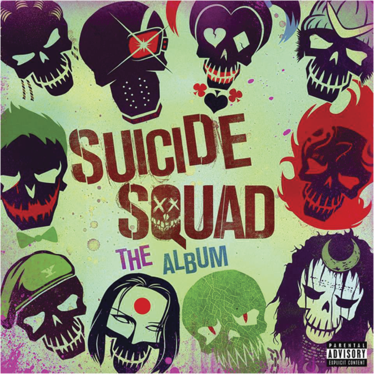 'Know Better' - Suicide Squad Soundtrack