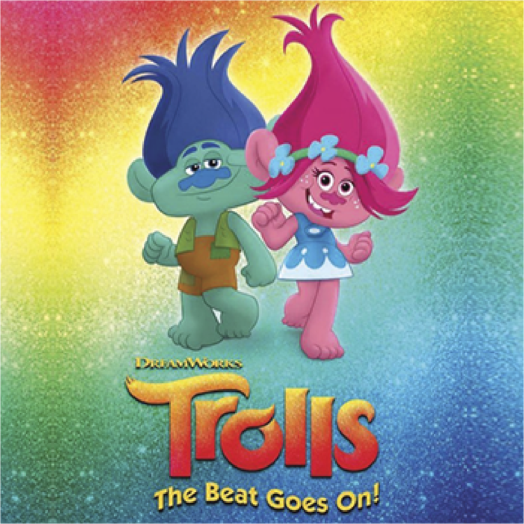 Trolls - The Beat Goes On