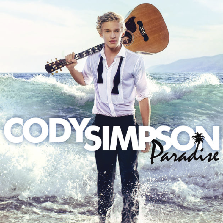 'THE REASON' BY CODY SIMPSON