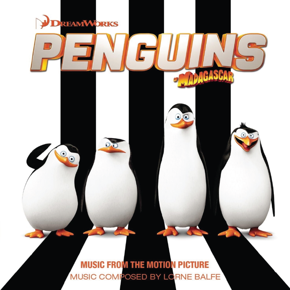 In-movie songs written and produced by 1916's own Alex Geringas.
