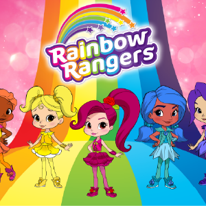 7 diverse girls with 7 unique powers work together to save the earth! Rainbow Rangers premiers on Nick Jr on Monday, Nov. 5th at 3pm/2c.