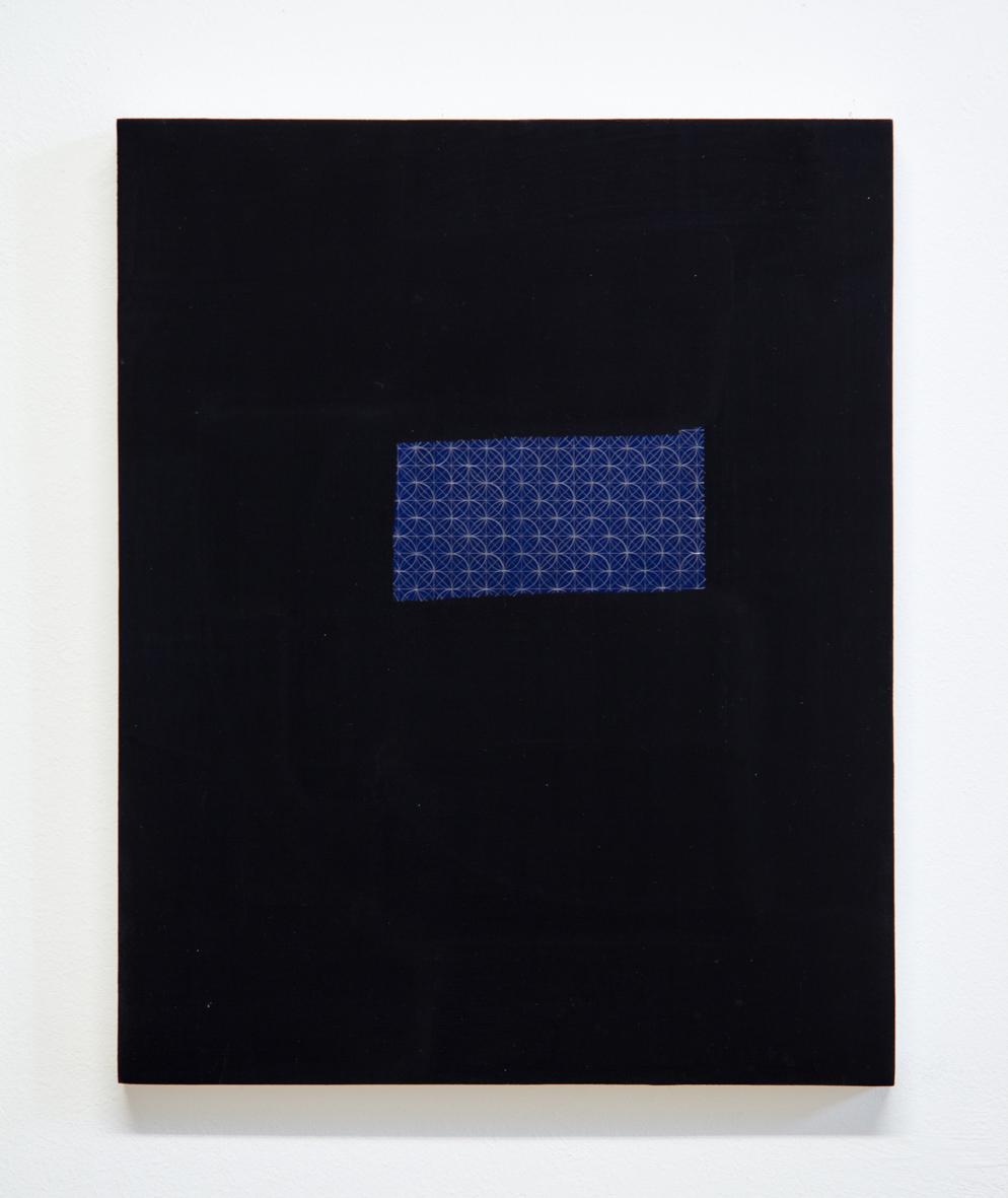 Blue Black Cold II