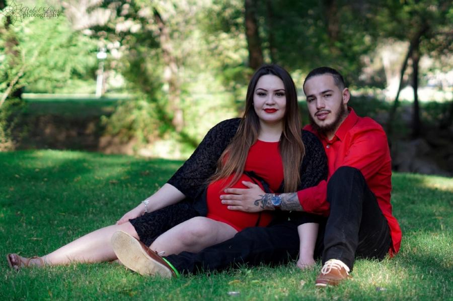 Maternity Photos Amarillo Texas