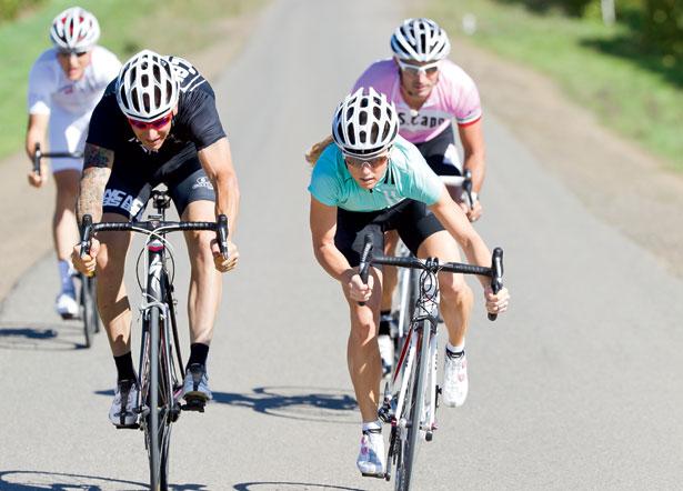 cycling-sprinting