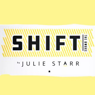 Shift by Julie