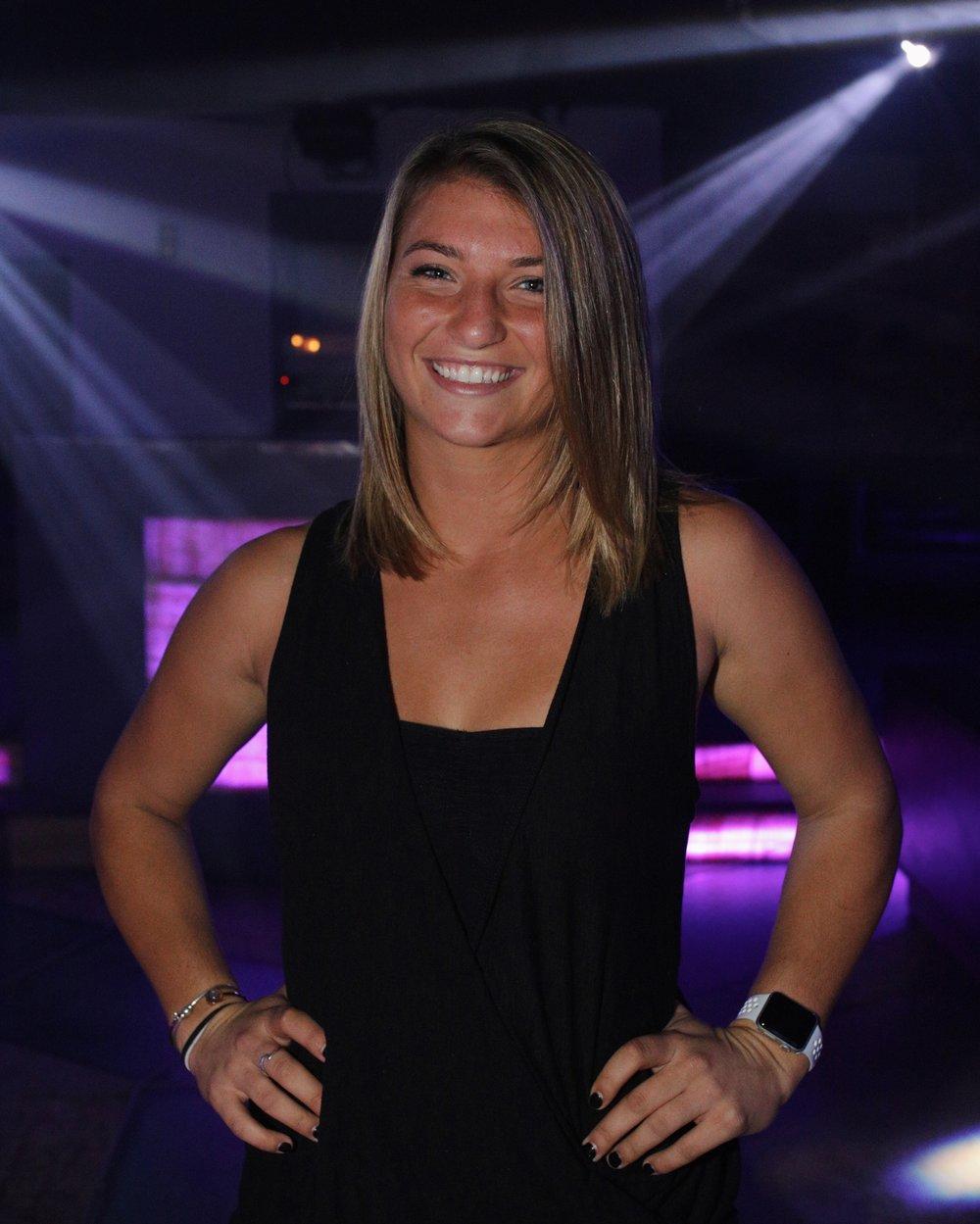 Bella O'Connor
