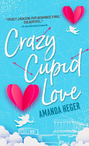 CrazyCupidLove