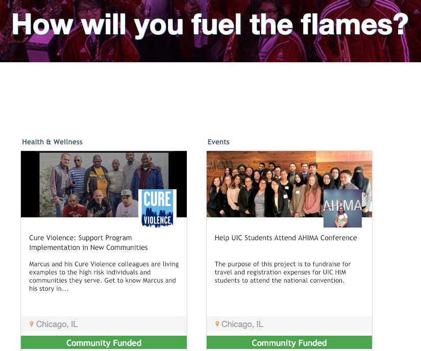 Flamesfunded