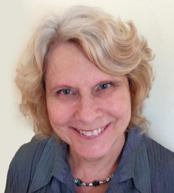 Christine Gelineau