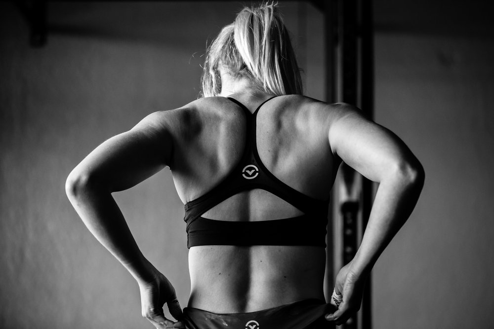 GENERAL FITNESS - GENERAL STRENGTH AND CONDITIONING TEMPLATES