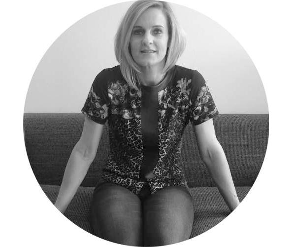 sarah callender - DIRECTOR & COFOUNDER