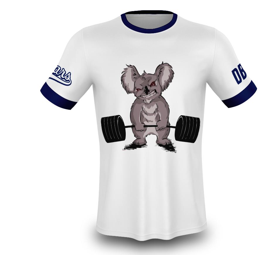 Custom Sublimation Tshirt