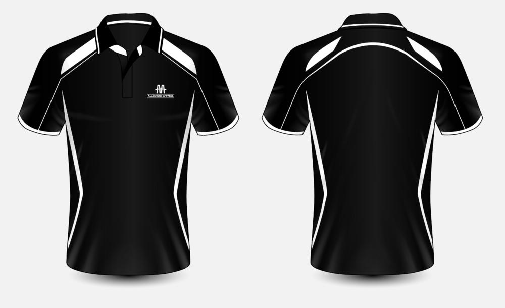 bd467232e9f32 Custom Polo Shirt Printing Company